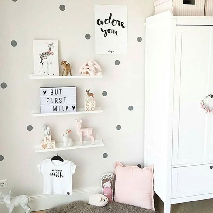 Ideas para decorar con cajas de luces inuk home blog - Deco kamer jongen jaar ...