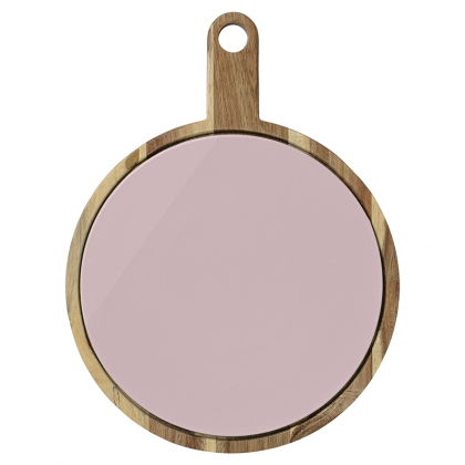 Amalia cutting board pink