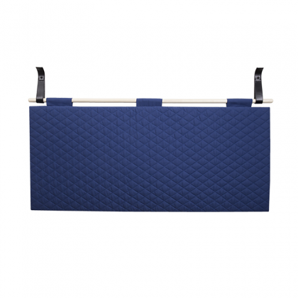 Pytt Headboard Blue