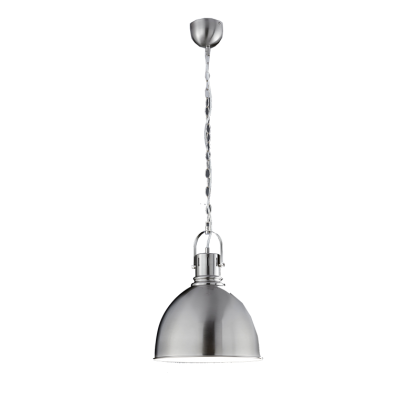 Jasper pendant Lamp grey