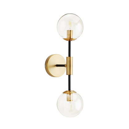 wall lamp gold