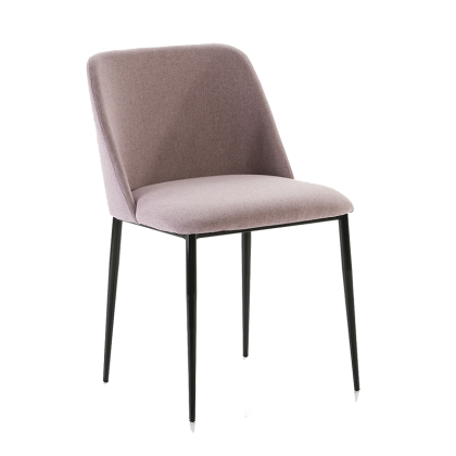 Danae Chair pink