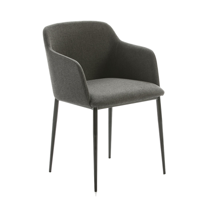 Danae Chair gray