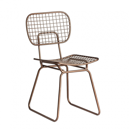 metal chair Noke