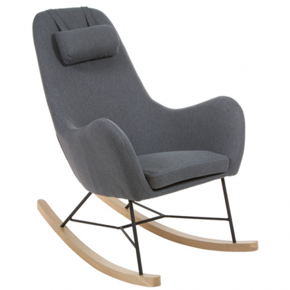 Copenhague Armchair - Light Grey