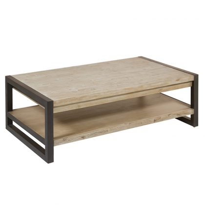 Coffee table Tundra