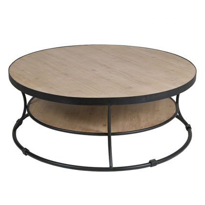 Coffee table Curve