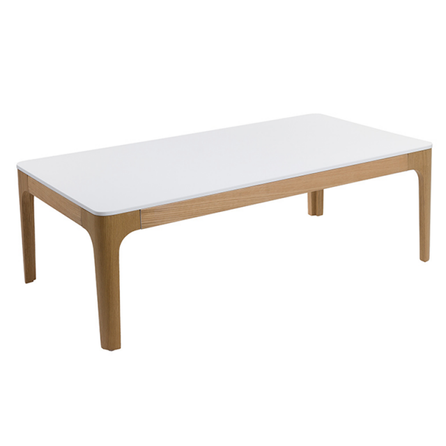 Table basse Vichy