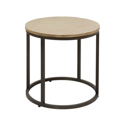 Table d'appoint Tundra