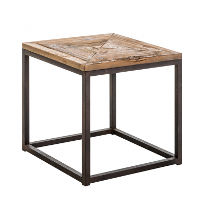 vichy side table