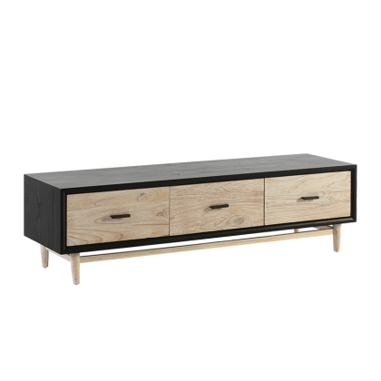 Orson Tv Cabinet black