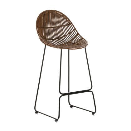 Nely bar chair