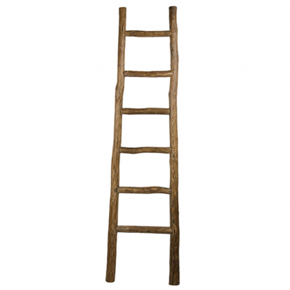 coat rack-ladder Luk