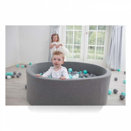 Pool Balls for Baby Pink