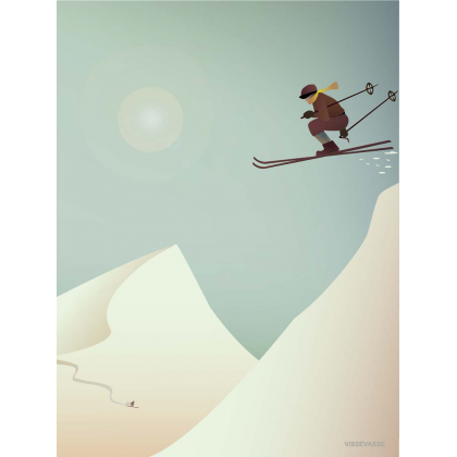 SKIING stampare