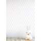 Papel pintado Miffy