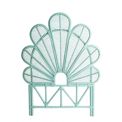 Ambar Headboard mint