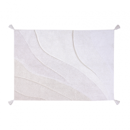Cotton Shades Washable Rug