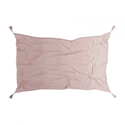 Degradé Washable Blanket nude