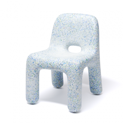 Charlie chair- ocean