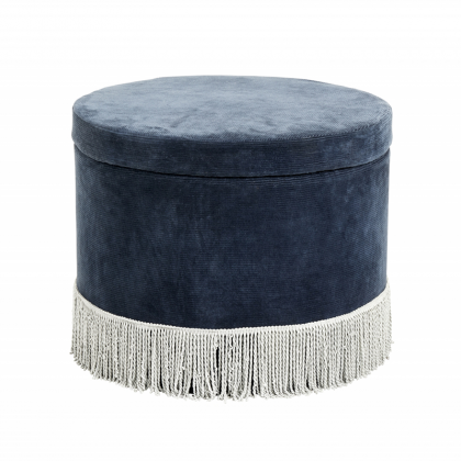 Doli blue stool