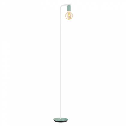 Adry mint Floor lamp
