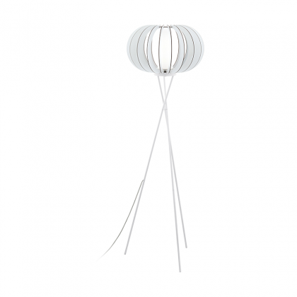 Stellato white Floor lamp