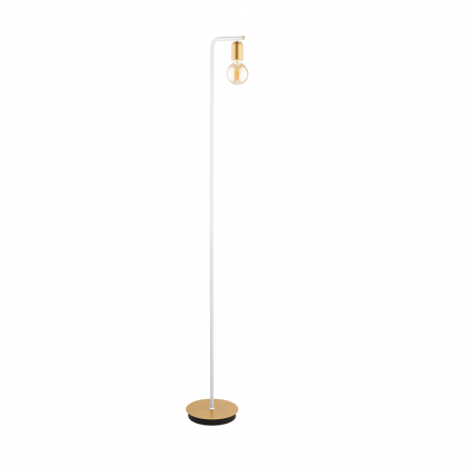 Adry Golden Floor lamp
