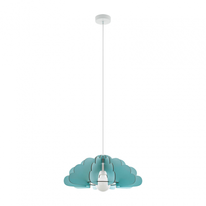 Chieti mint pendant Lamp