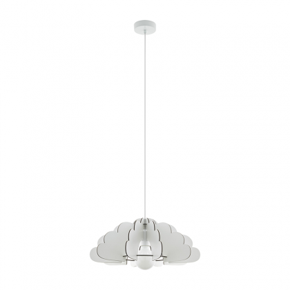 Chieti white pendant Lamp