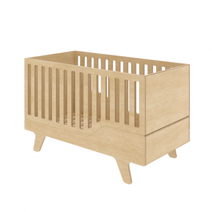 Convertible crib Dream birch