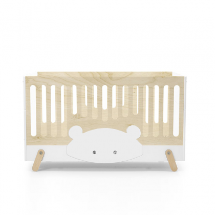 FOX E Crib Teddy