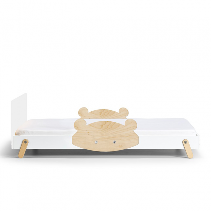 Fox T XL Teddy bed