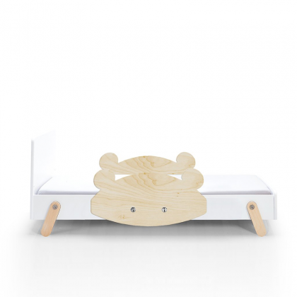 Fox T Teddy bed