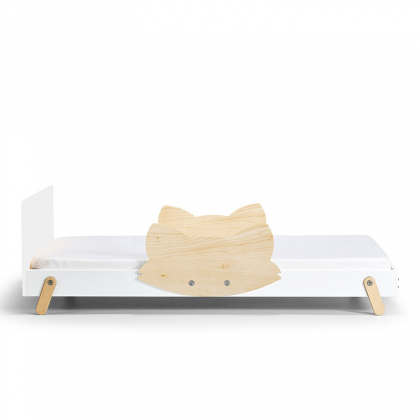 Fox T XL bed