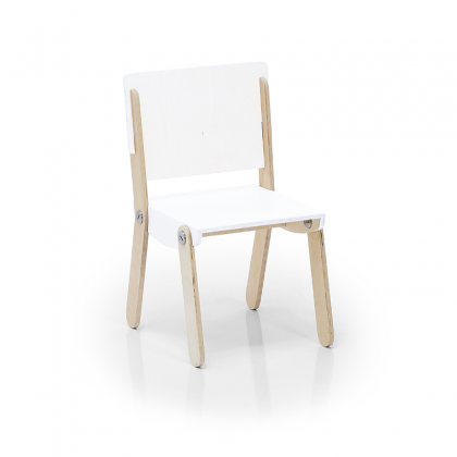 chaise Milky