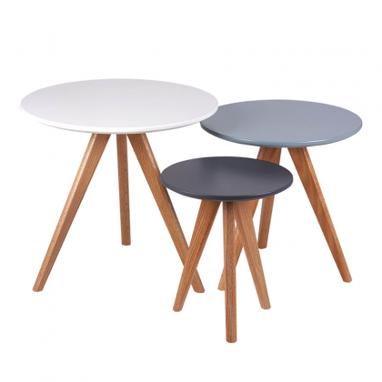 Lucio coffee tables Set
