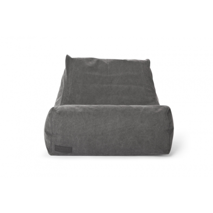 pouf Club gray