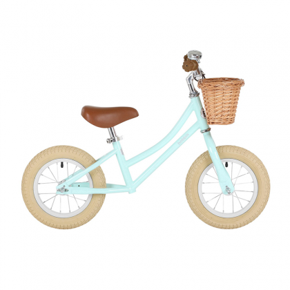 Gingersnap Balance bicycle