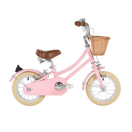 "Gingersnap 12"" bicycle"