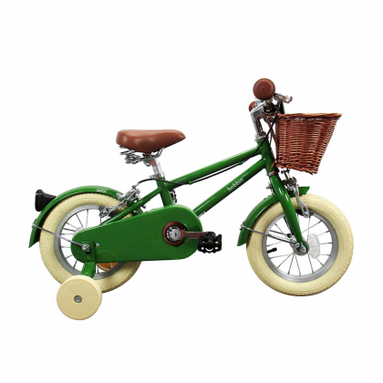 "Moonbug 12"" bicycle"