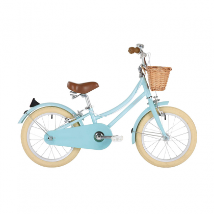 "Gingersnap 16"" bicycle"