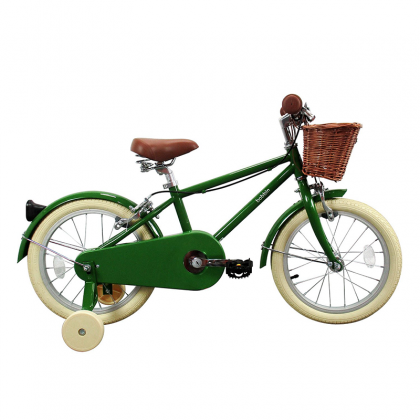 "Moonbug 16"" bicycle"