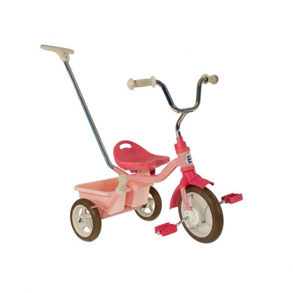 Messenger Tricycle