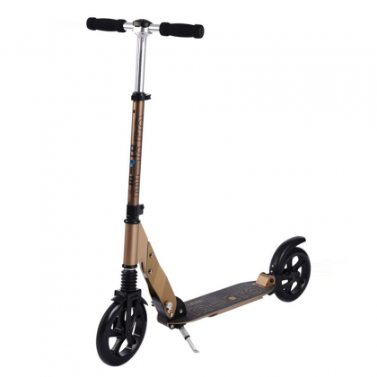 MICRO SUSPENSION scooter