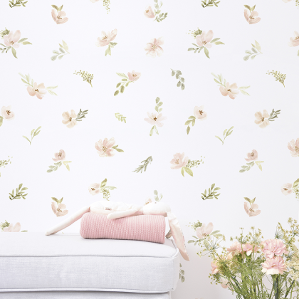 SEAMLESS PATTERN wallpaper