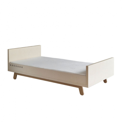 Pekaaboo Toddler bed