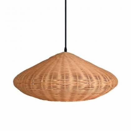 NATURAL AMAPOLA lamp