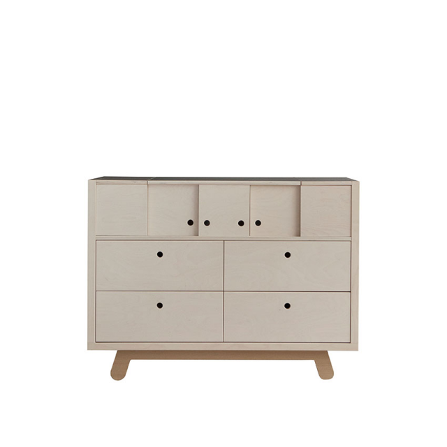 Pekaaboo Chest of drawers
