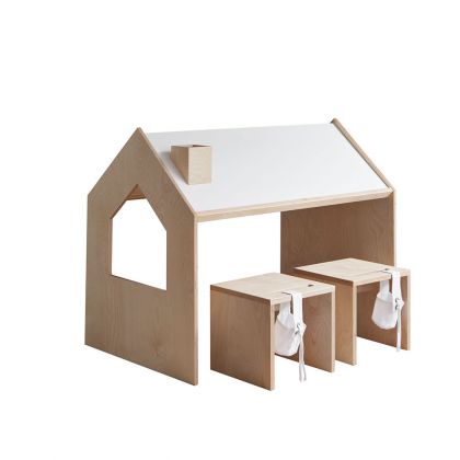 Tetto Playhouse Desk